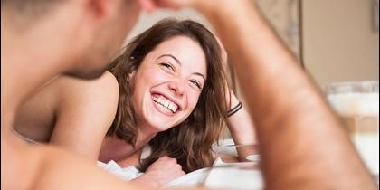 Sexo, erotismo, amor, salud y pareja.