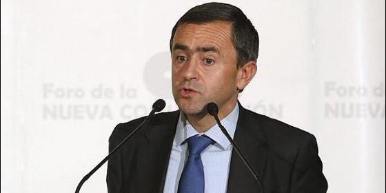 Fernando Giménez Barriocanal.