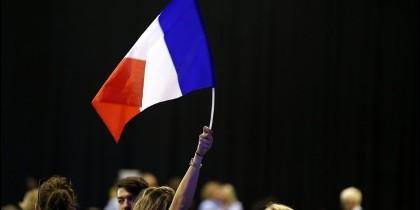 Elecciones ne Francia