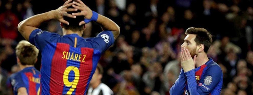 La última filtración en el Barça deja abierta la guerra entre jugadores y directiva