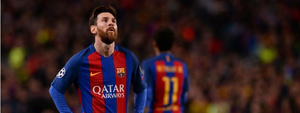 Los cinco jugadores del Barça que se despedirán en el Clásico (con 'permiso' de Messi)