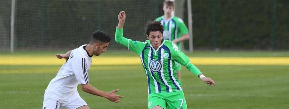 Otro mexicano podría debutar en la Bundesliga