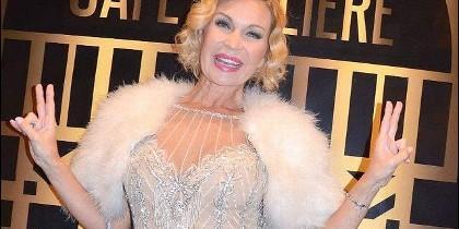 Marlène Mourreau actir