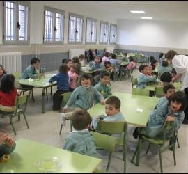 Empresas comedores escolares