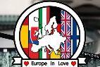 Cartel del corto 'Europe in Love'