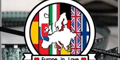 Cartel del corto 'Europe in Love'