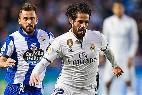 El club que llama a la puerta de Isco y le 'pide' que paralice su renovación con el Madrid