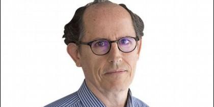 Federico Castaño, director de comunicación de la Sociedad Estatal de Participaciones Industriales (SEPI).