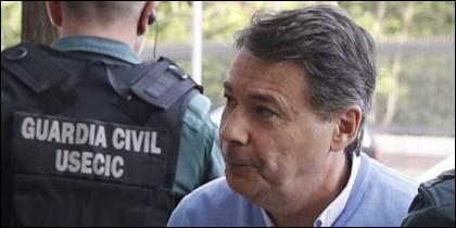 Ignacio González.