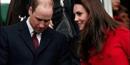 Los Duques de Cambridge, multa