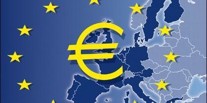 La Eurozona.