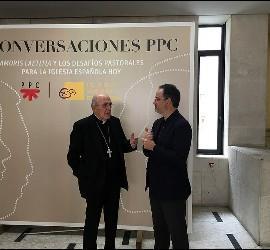 Osoro y Fernando Vidal