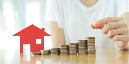 El precio de la vivienda en España y la hipoteca.