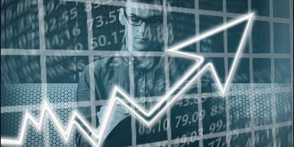 Ibex 35, Bolsa, inversión, empresa, finanzas.
