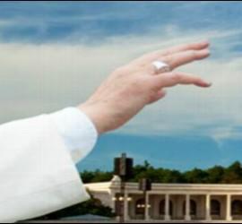 Viaje del Papa a Fátima