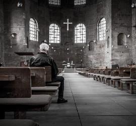 Laicos e Iglesia