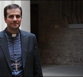 Monseñor Novell