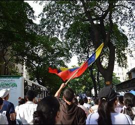 Escolapios, con el pueblo en Venezuela