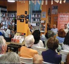 Pablo D'Ors, durante su intervención