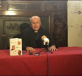 El cardenal Ortega, hoy
