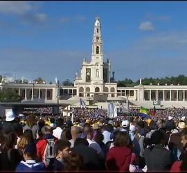 Fátima espera al Papa Francisco