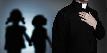 No a los abusos en la Iglesia