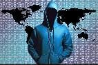 Internet, ciberataque, redes, hacker, malware, virus.