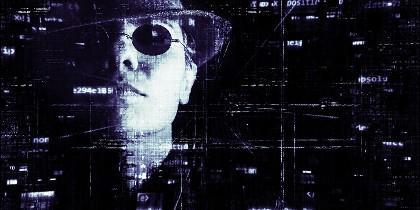 Internet, ciberataque, redes, hacker, malware, virus y delito.