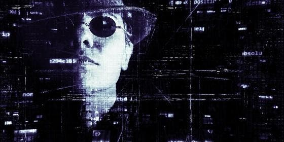 Hacker, genética y transhumanismo.