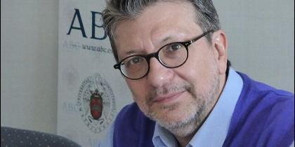 Ignacio Camacho.