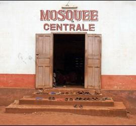 Mezquita de Bangassou