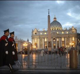 Reducen a la mitad las operaciones financieras sospechosas en el Vaticano