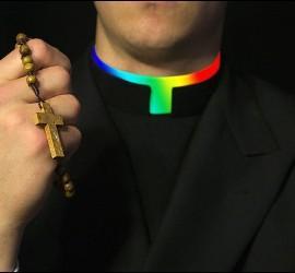 El armario eclesiástico y los sacerdotes gays