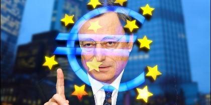 Mario Draghi, Europa, UE, euro.
