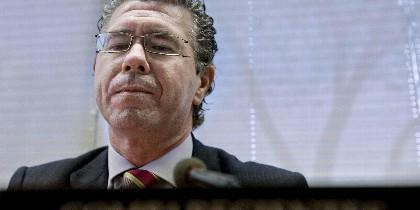 Francisco Granados, supuesto cabecilla de la Trama Púnica.