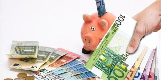 Ibex 35, Bolsa, finanzas, dinero, economía, ahorro, inversión y empresa.