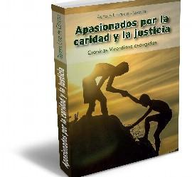 'Apasionados por la caridad y la justicia'