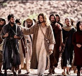 Iglesia de Jesucristo, Iglesia en salida