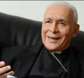 Monseñor Diego Padrón