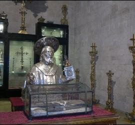 Tesoro de San Nicolás de Bari