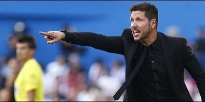 El trío de ases de Simeone para el Atlético (y el argentino al que no quiere ni ver)