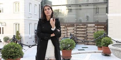 Rebeca Minguela, única Española en la lista de Joven Líder Global del Foro de Davos