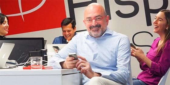 Fernando Quintela.