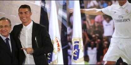 Ancelotti ya le ha encontrado sitio a Alexis Sánchez (y así fue la última reunión por el chileno)
