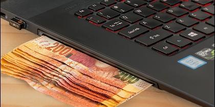 Ibex 35, banca, cuenta corriente, ahorro, inversión y empresa.
