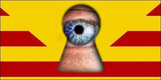 Cataluña, independentismo, funcionarios, Generalitat.