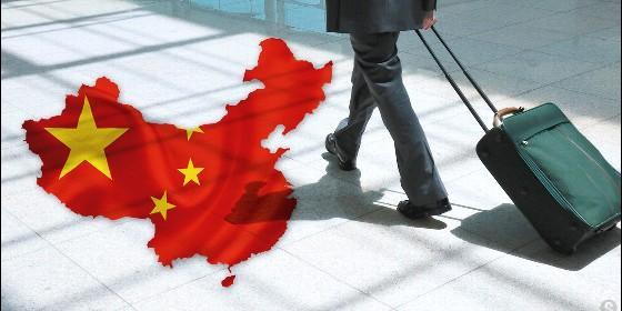 China, chinos, comercio, empresas.