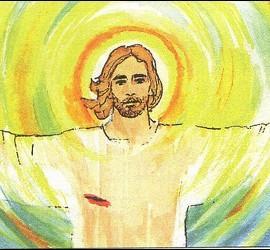 Jesucristo, esperanza de resurrección