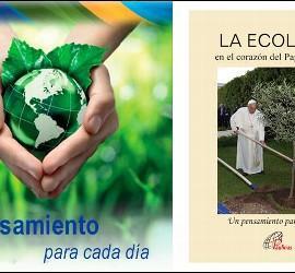 'La ecología en el corazón del Papa Francisco' (Paulinas)