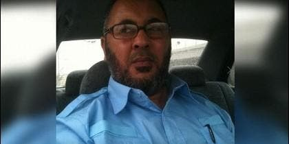 Ramadan Abedi, padre de Salman Abedi, el terrorista suicida de Manchester.